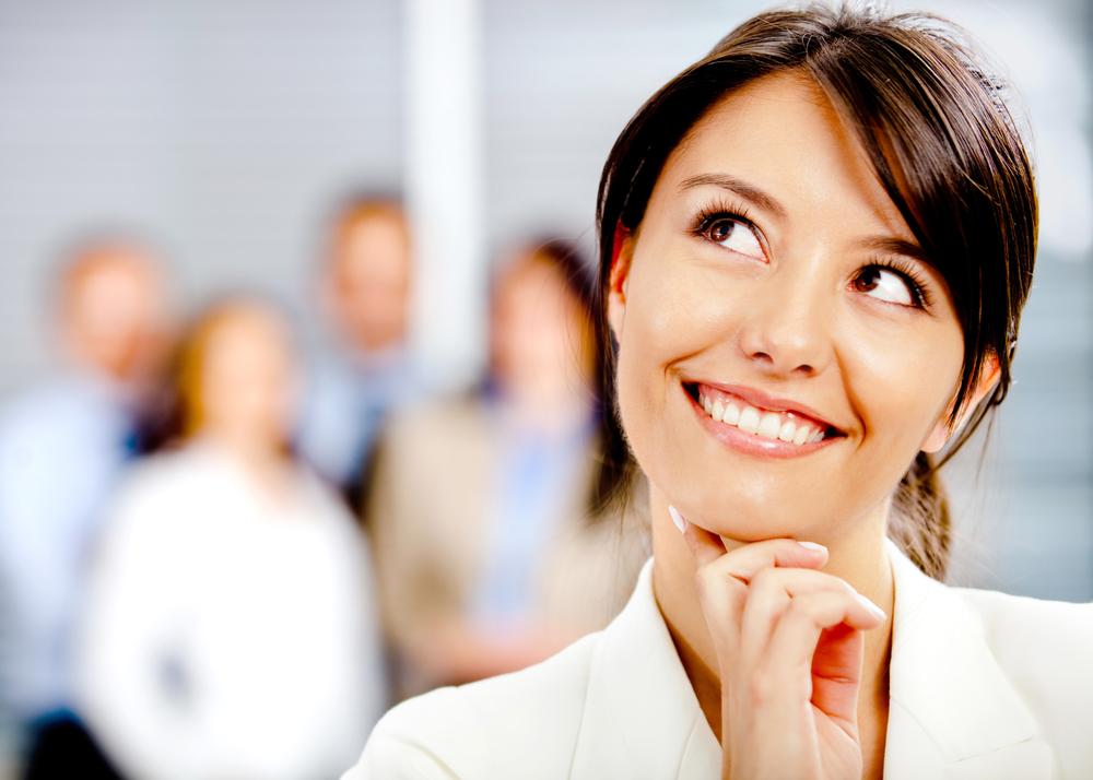Quais ações você pode usar para manter um bom cadastro de clientes