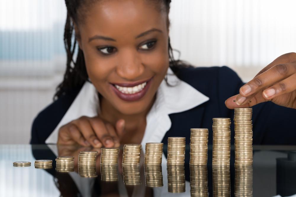 Gestão a custos mais baixos e vendas em alta