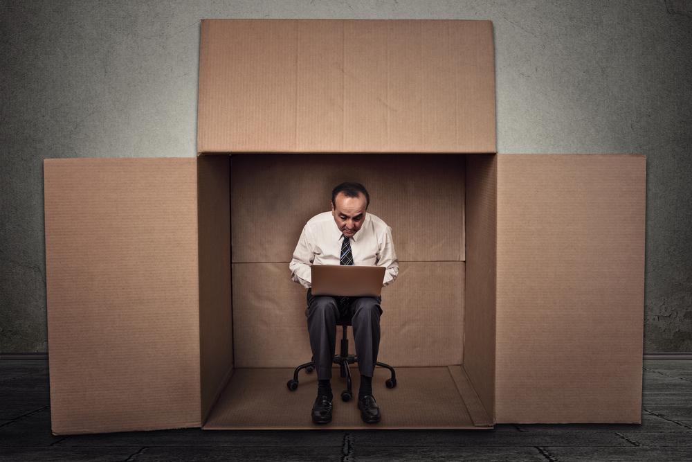 Erro 7: usar ferramentas de gestão ultrapassadas