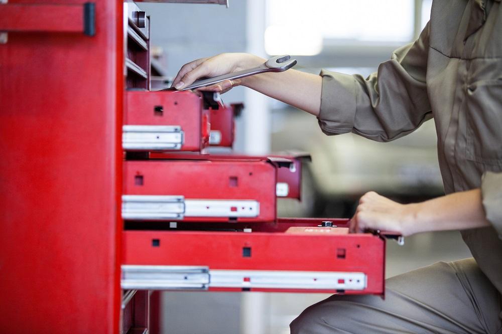 Quais serviços envolvem a manutenção preventiva