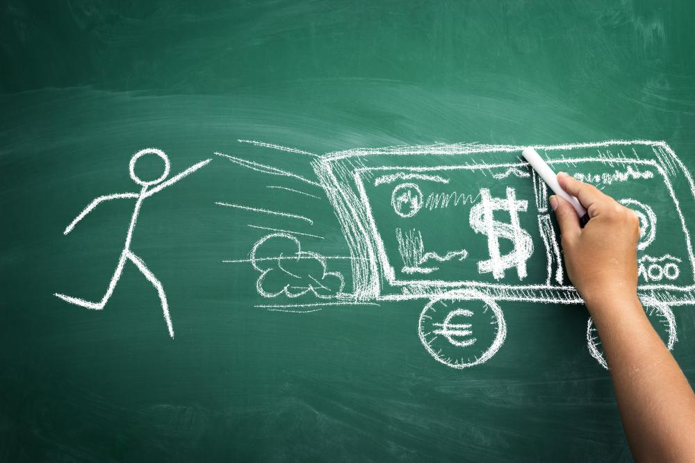 Ter um controle financeiro eficiente