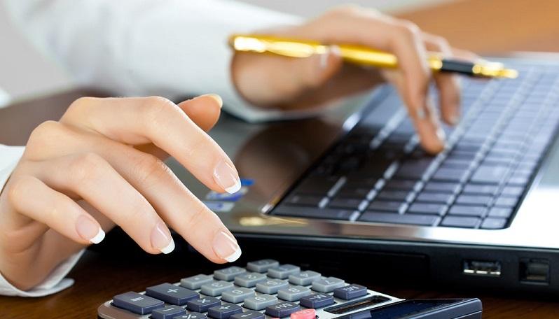 controles financeiros e controle de caixa
