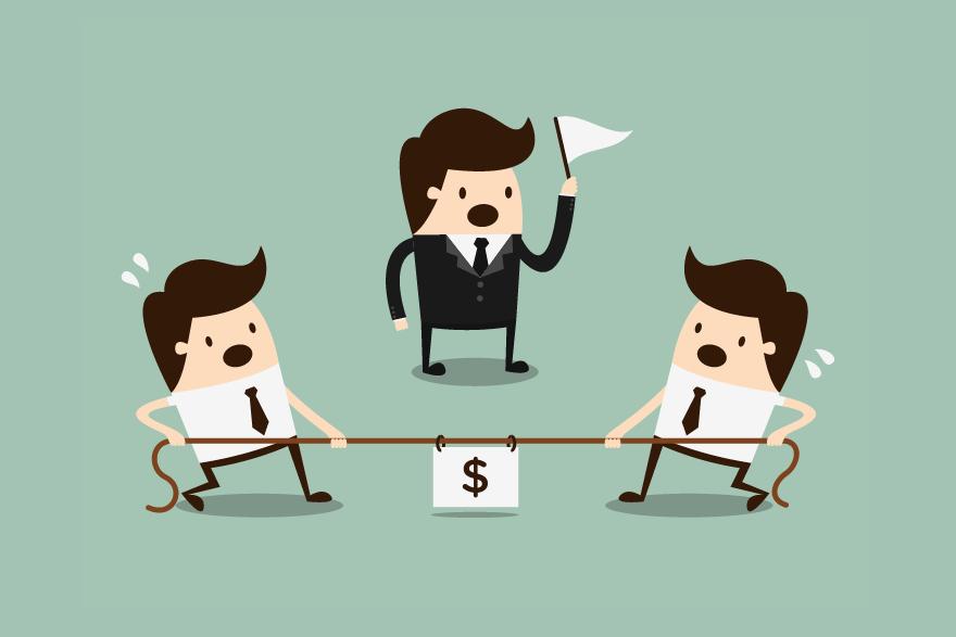 guerra de preços concorrencia no CFC